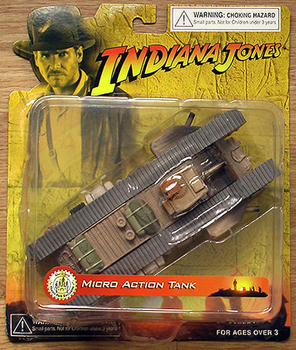 Tank d'Indiana Jones et la dernière croisade G_tank_disney_recto