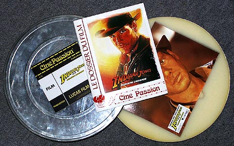 Le coffret collector Ciné Passion